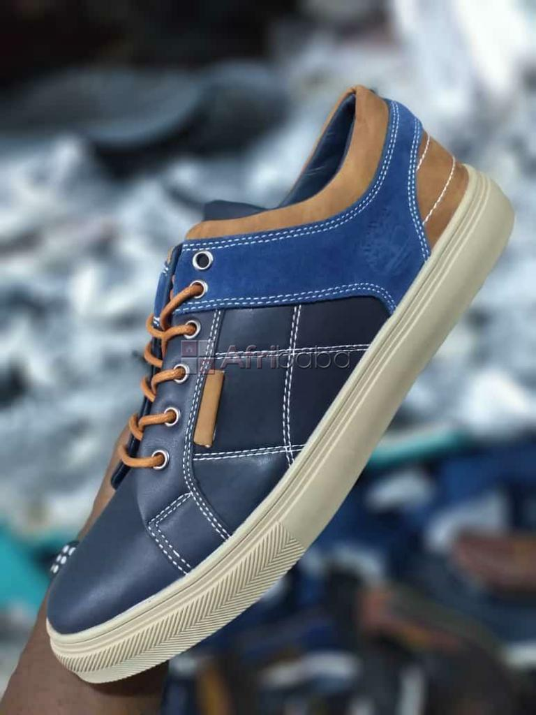 Nouvelle TIMBERLAND #1