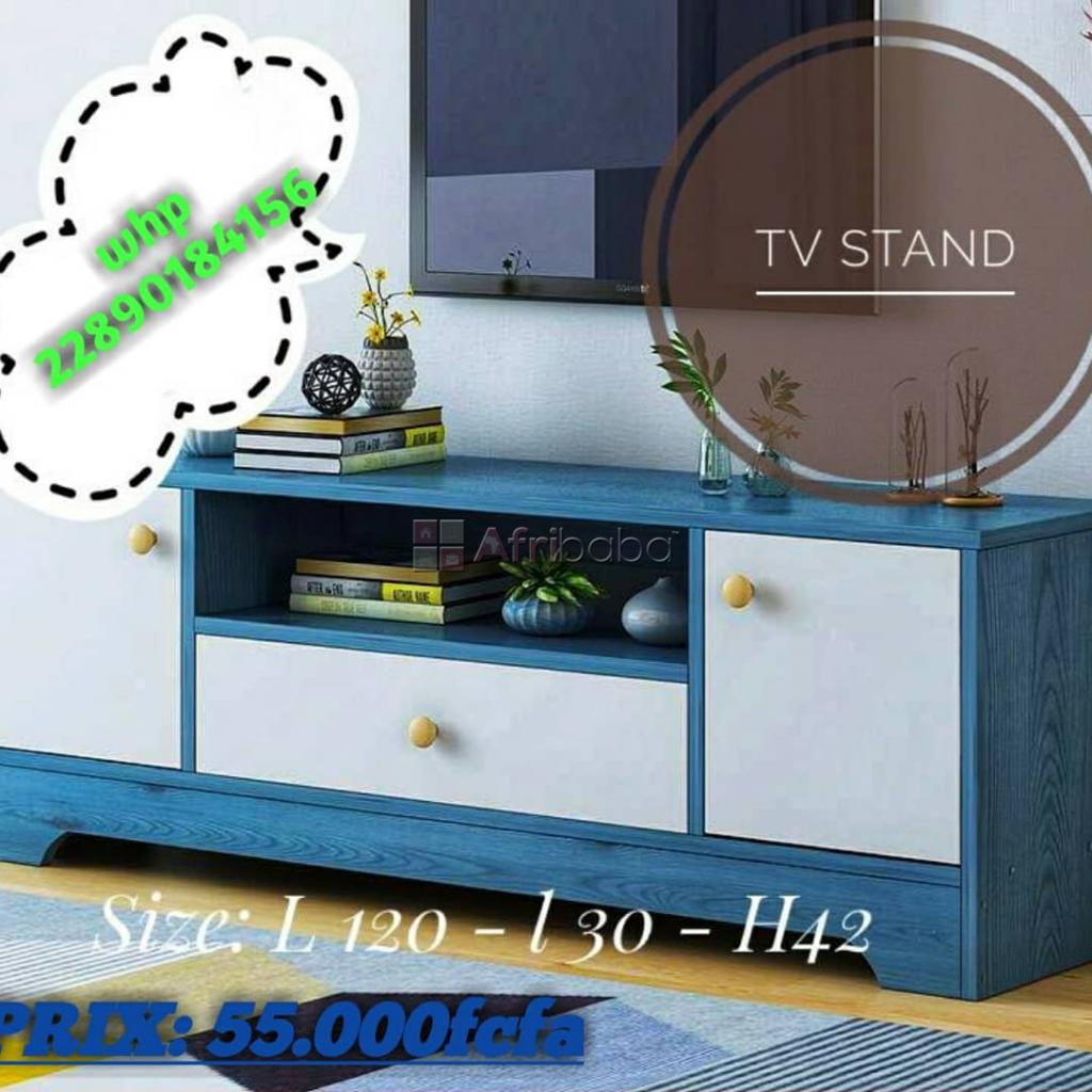 Tables basses et tv stand #1