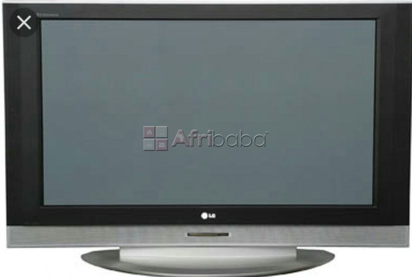 "LG 42"" 42PC3RV MULTISYSTEM PLASMA DISPLAY 110-220 volts"