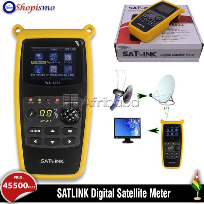 SatLink Digital Satellite