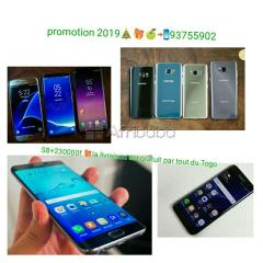 Promotion iPhone