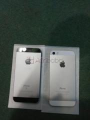 Iphone 5s et HUAWEI