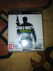 Calligraphie of duty PS3
