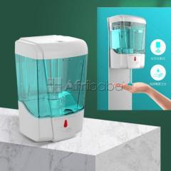Distributeur automatique de gel
