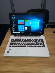 Vente PC Toshiba Cor i5 gameur slim