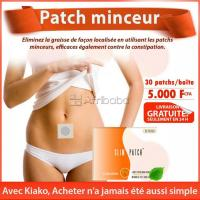 patch minceur