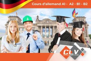 Cours d'allemand