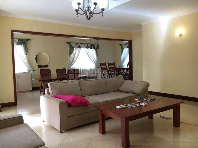 Big garden house for sale in usa-river area arusha #4