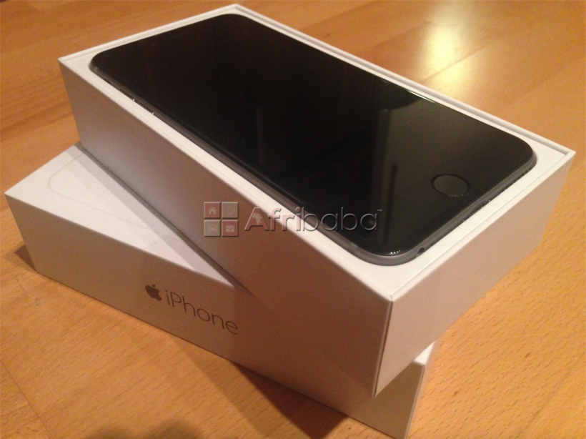 BRAND NEW Iphone 6 16gb #1