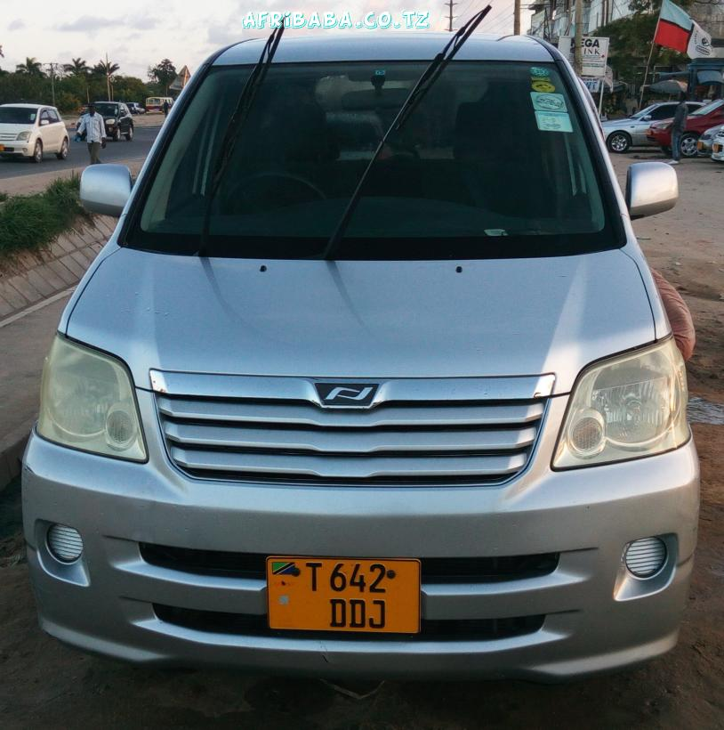 Toyota Noah 2002 for sale #1