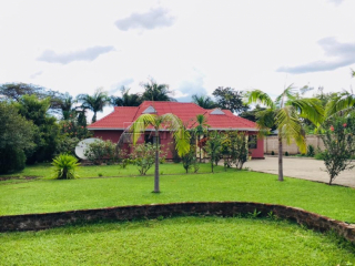 Big garden house for sale in usa-river area arusha #1