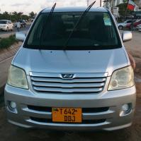 Toyota Noah 2002 for sale