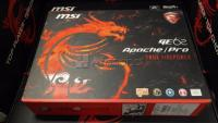 MSI GE 60 Apache Pro Gaming Laptop