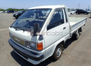 Toyota : townace truck 1992