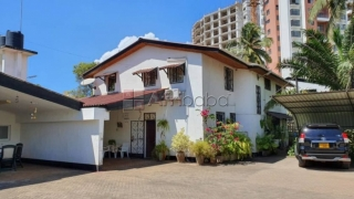 House for sale  at Mikocheni Dar es salaam