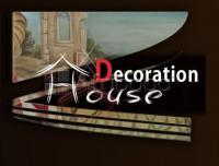 house cleaning and decoration
