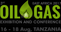 [16 Aug 2017 - 18 Aug 2017] 03rd OIL & GAS TANZANIA 2017