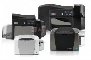 HID Fargo Printer Authorized Dealers in Tanzania