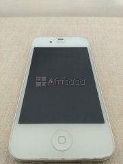 Apple iphone 4s 16gb white #1
