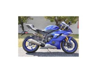 2017 yamaha yzf r6 power bike for sale