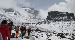 Best Time to Climb Mount Kilimanjaro