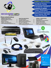 It accessories suppliers (brand new, genuine & 2 years warranty)