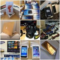 F/S Apple iPhone 6S / Samsung Galaxy S7 / Canon EOS 5D Mark III / APPLE MAC