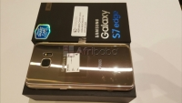 Brand New Samsung Galaxy s7 EDGE Gold