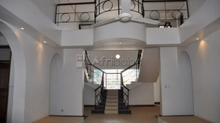 House For Sale at Oyster-bay in Dar es Salaam - Tanzania