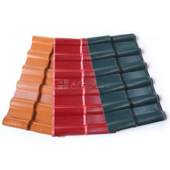 Utench brand Asa Synthetic Resin Roof Tile