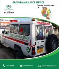 Ground Ambulance Services