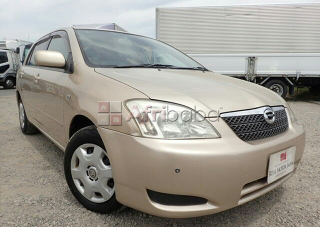 Toyota  : run x 2003