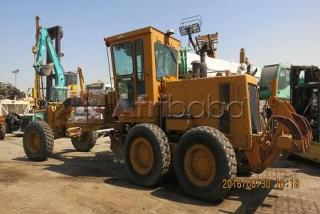 Caterpiller motor grader 140g  for sale!!