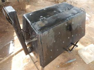 Charcoal Kitchen Stove