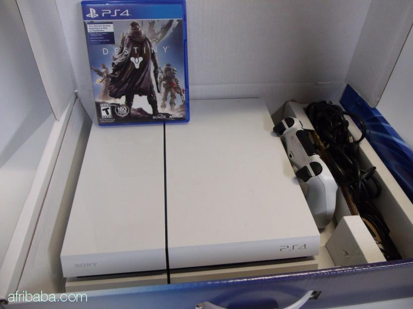 Playstation 4 with controller (whatsApp +254736134097 #1