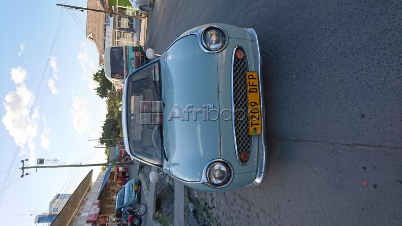 Nissan Figaro For Sale #1