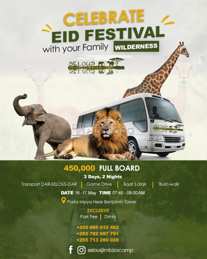 Eid Special Offer #1