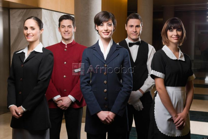 Hotel, Bar an Restaurant workers urgently required