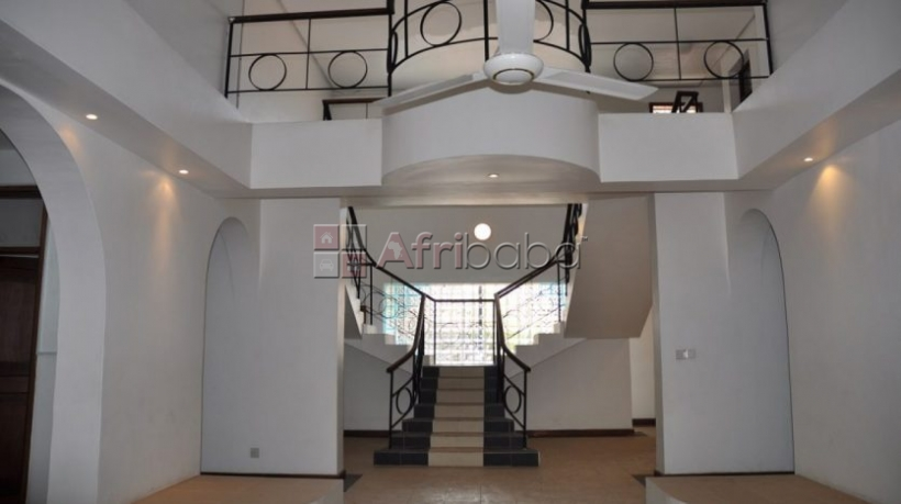 House For Sale at Oyster-bay in Dar es Salaam - Tanzania #1