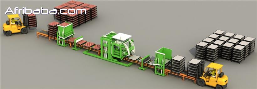export block machines #1