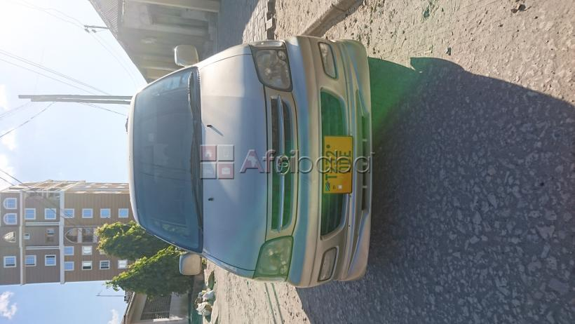 Toyota Noah For Sale #1