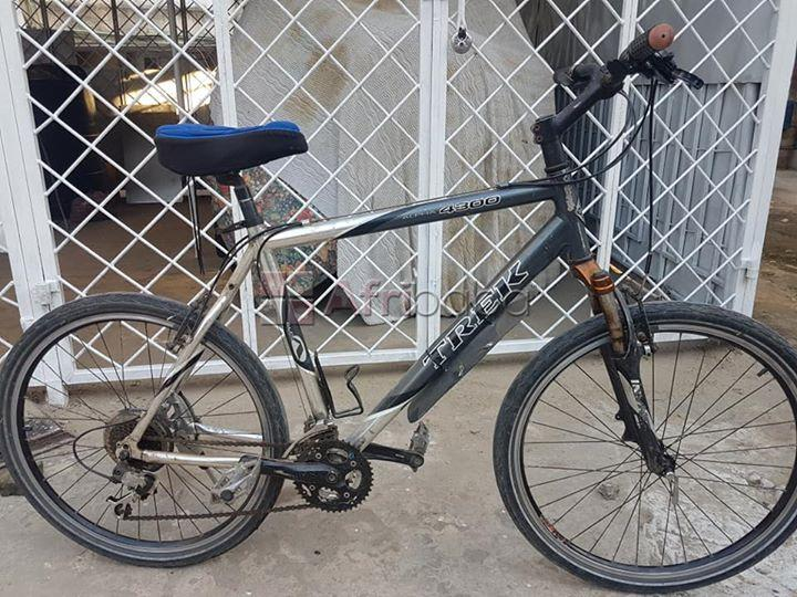 Branded Bicycle For Sale #1