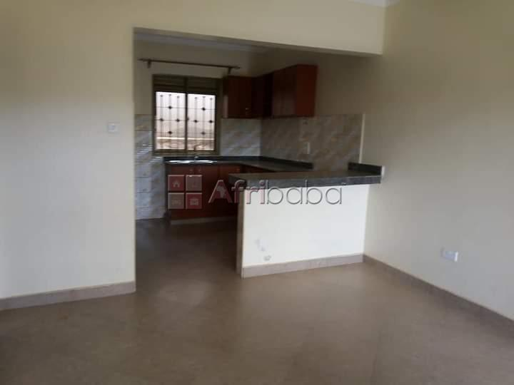 New house for rent in lower buwate Kira #1