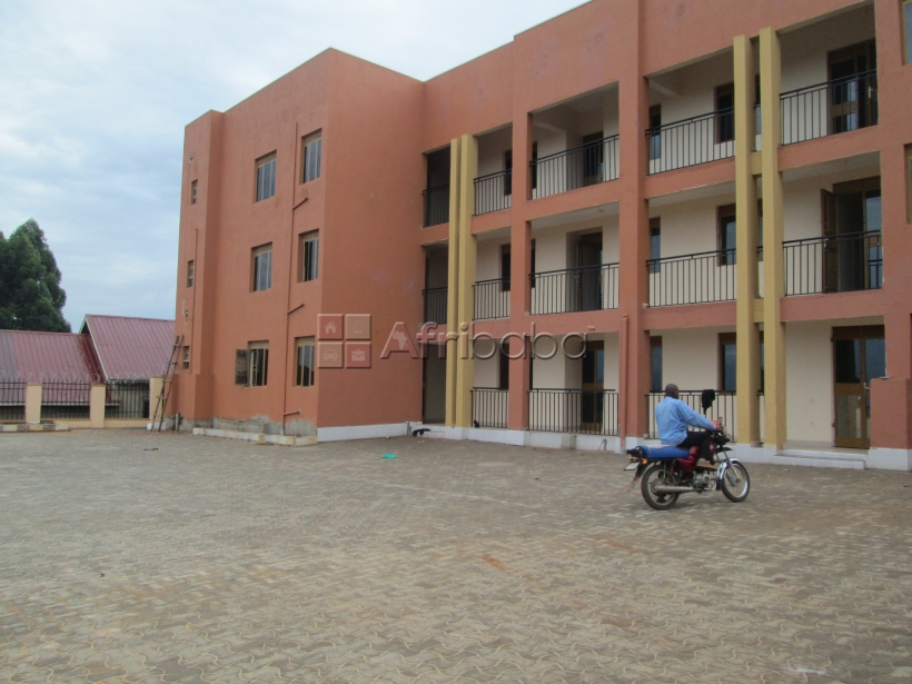 Unique self cotained double room apartment in Kirinya along Bukasa #1
