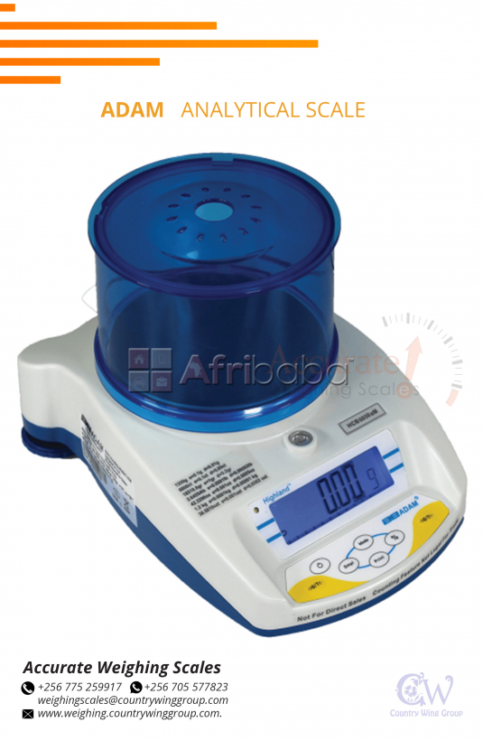 Where can I get Reliable Adams Analytical Scales in Uganda #1
