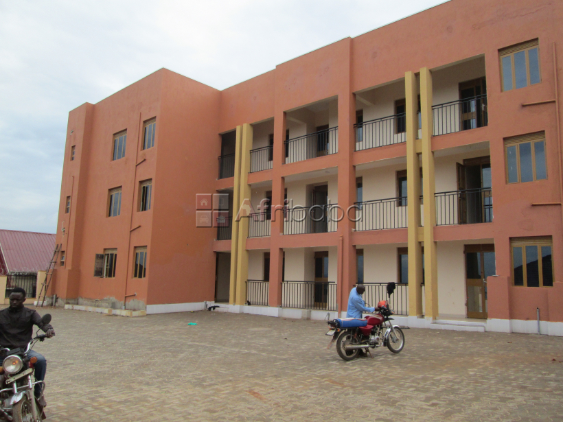 Posh self contained double apartment at 400000 in Kirinya, Bweyogerere #1
