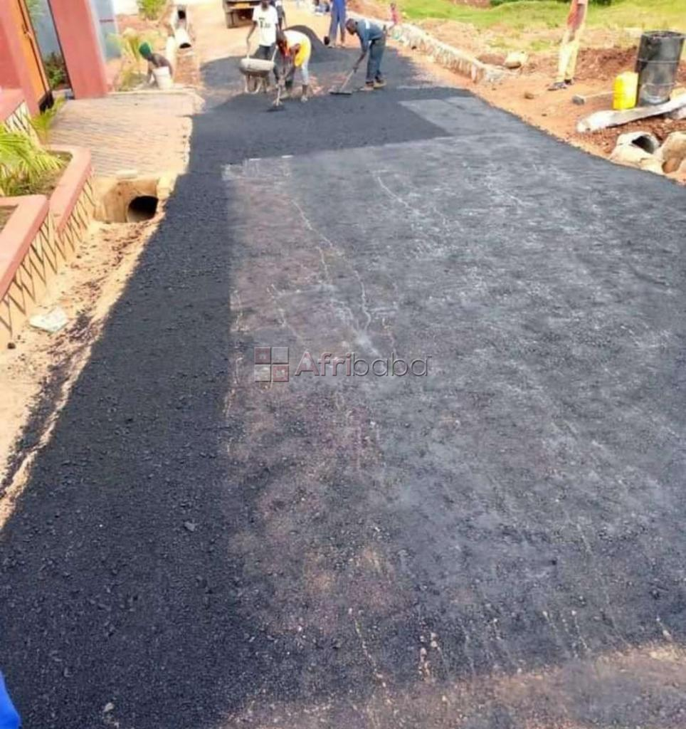Driveway Tarmacing / Paving Increases The Valve Of Your Home/Property #1