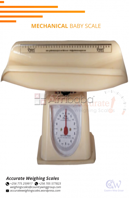 What is the price of a Mechanical Baby Scale in Uganda #1