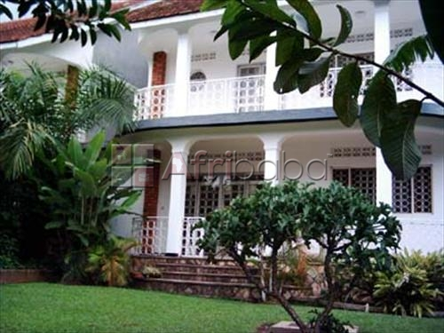House for sale in Nakasero (Semi Detached) #1