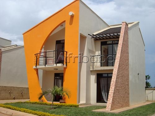 House for sale in Kisaasi (Bungalow) #1